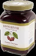 Bing Cherry Chutney