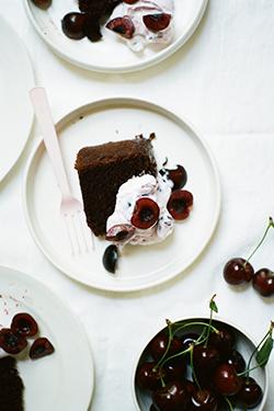 Cherries Recipes